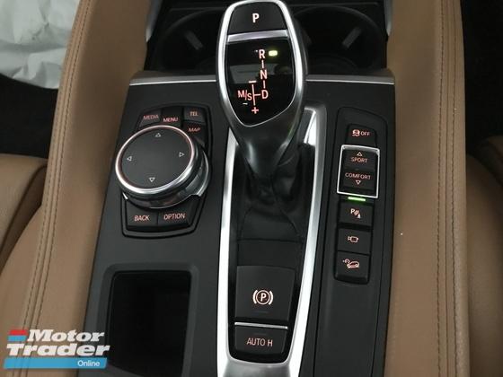2015 BMW X6 X DRIVE 35I M-SPORT  (5431)