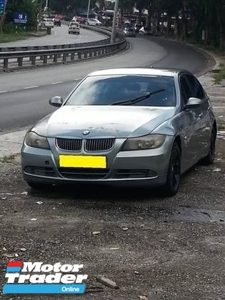2005 BMW 3 SERIES E90 2.0
