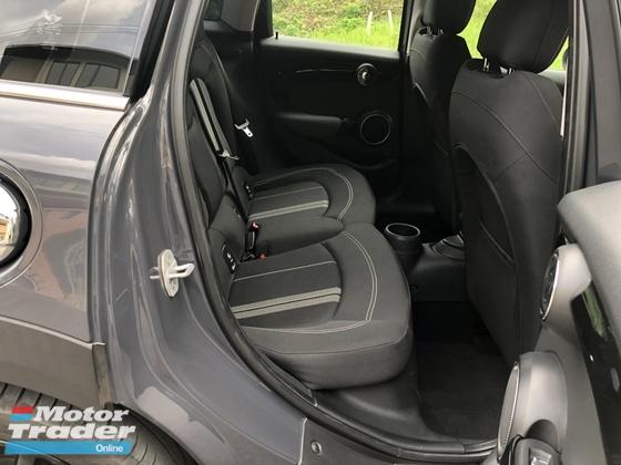 2015 MINI Cooper S 2.0 Twin Power Turbo 4 Door I Drive Sport Mode
