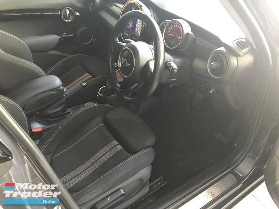 2015 MINI Cooper S 2.0 4 DOOR (4566)