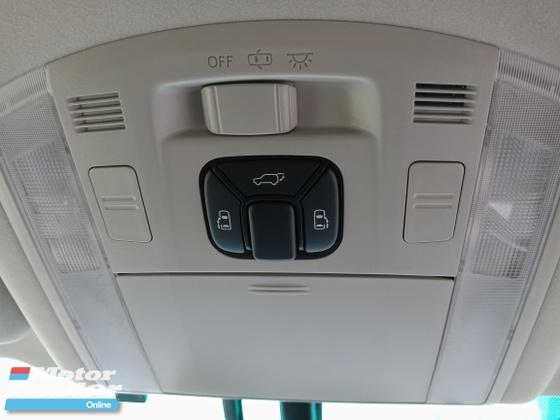 2014 TOYOTA ALPHARD 240S PRIME SELECTION II