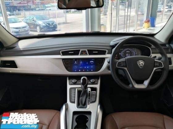 2020 PROTON X70 EXECUTIVE 2WD 1.8 TGDI