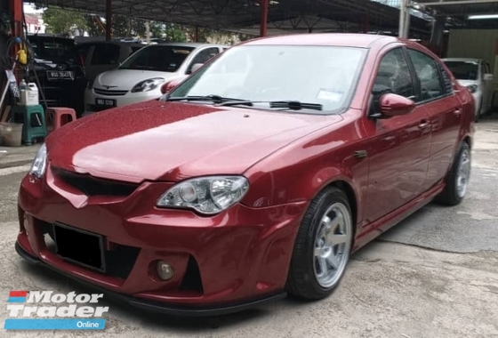 2010 PROTON PERSONA 1.6 (A) ORIGINAL SE LIMITED MODEL VVIP OWNER