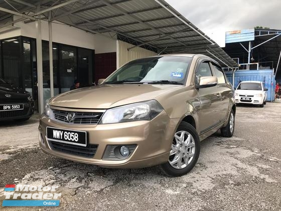 2012 PROTON SAGA FLX 1.3 (A) CVT EXECUTIVE BlackList Or Ccris Loan !!!