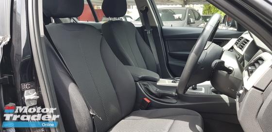 2014 BMW 3 SERIES 320I LUXURY 2.0 UNREG JP SPEC CLEARANCE PRICE RM138,000.00 NEGO