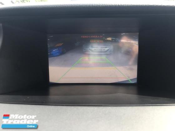 2013 HONDA ACCORD 2.4 VTI-L FACELIFT PADDLE SHIFT GPS ELECTRIC SEAT REVERSE CAMERA FULL LOAN