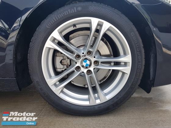 2015 BMW 5 SERIES 2015 BMW 520i M Sport Facelift Japan Spec Unregister for sale