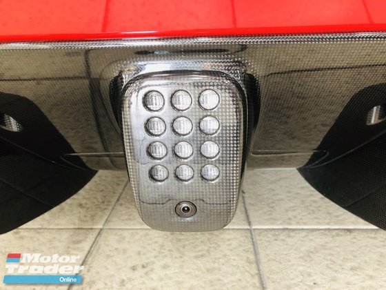 2015 FERRARI 488 GTB 488GTB