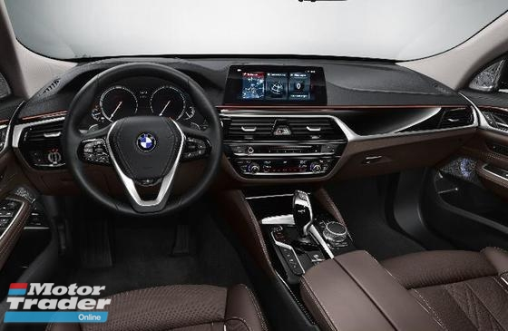 2018 BMW 6 SERIES 630i GT BRAND NEW LUCKY DRAW WINNER CAR