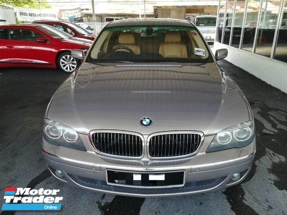 2006 BMW 7 SERIES 730I