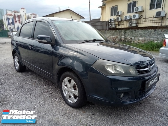 2011 PROTON SAGA FLX 1.3 (A) EXECUTIVE  HIGH SPEC