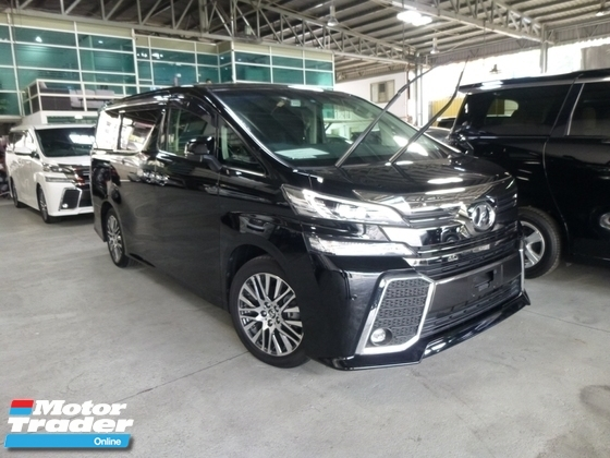 2015 TOYOTA VELLFIRE 2.5 ZG. HIGHEST Grade Car. Price NEGOTIABLE. Provide Full LOAN. WARRANTY. Free Servicing. ALPHARD