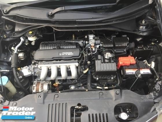 2011 HONDA CITY 1.5 E MODULO SPEC HONDA ORIGINAL CONDITION LIKE NEW CAR 1 OWNER