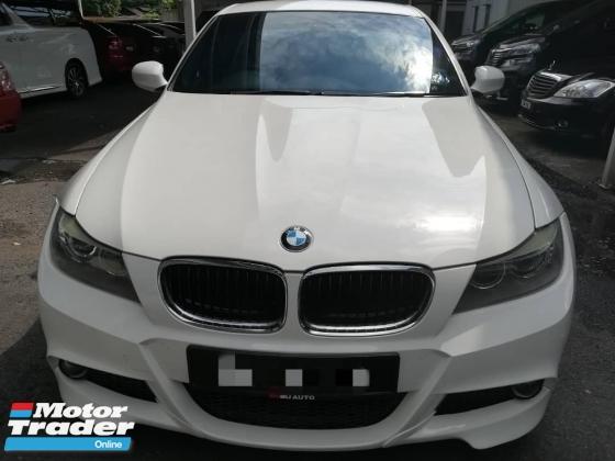 2011 BMW 3 SERIES 320I E90 M-SPORT