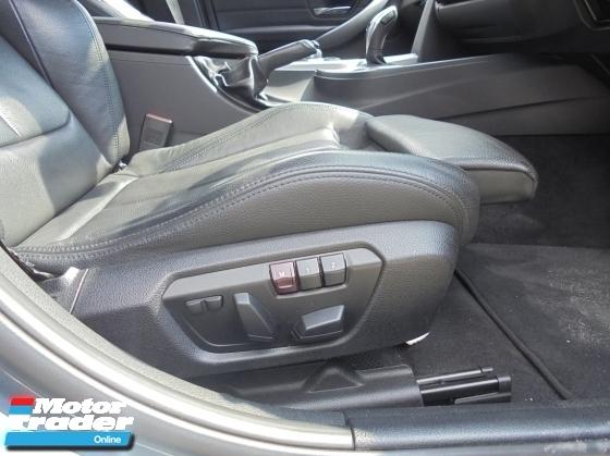 2013 BMW 3 SERIES 328i 2.0 M Sport F30 TwinPower Turbo PaddleShift Ori M-Sport NAVI LikeNEW (FSR)