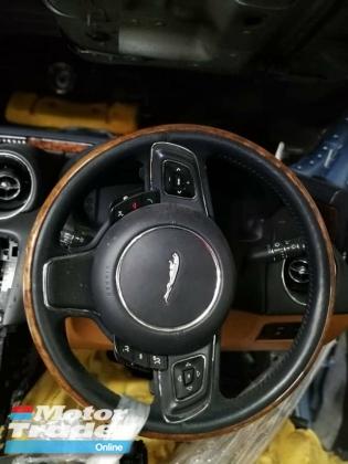Jaguar xj R 5.0 HALF CUT