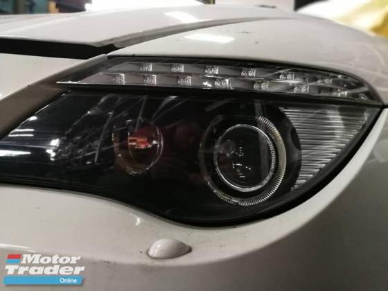 BMW E63 m6 5.0 HALF CUT