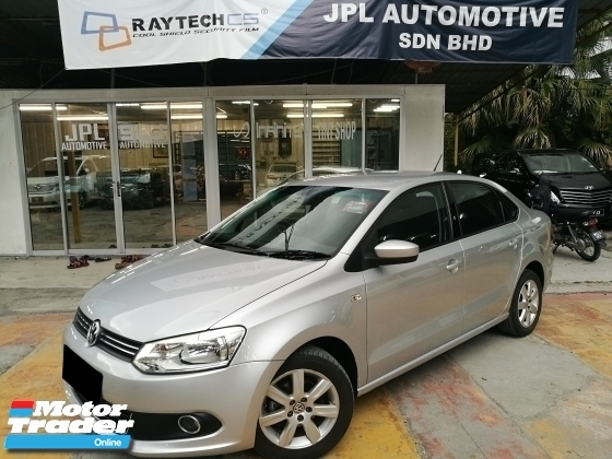 2015 VOLKSWAGEN POLO TIP TOP CONDITION ONE OWNER FULL LOAN CHINESE NEW YEAR PROMOTION !!!!!!!