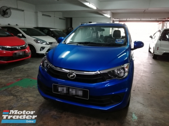 2019 PERODUA BEZZA NEW PROMOTION IN PERODUA BEZZA