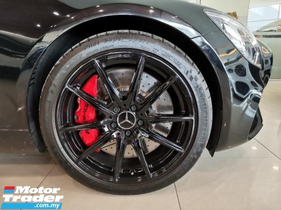 2015 MERCEDES-BENZ GTS AMG 4.0 BiTurbo Full Spec. HIGHEST Grade CAR. Price NEGOTIABLE. Provide WARRANTY. Free Servicing.