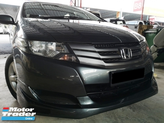 2013 HONDA CITY 1.5E(A)FULL SPEC 100%NEW FULLOON