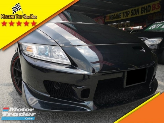 2014 HONDA CR-Z 1.5 FACELIFT (M)100% SPORT CARKING