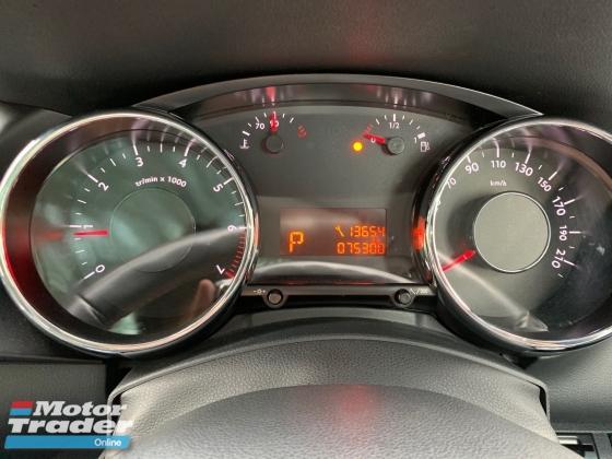 2013 PEUGEOT 3008 1.6 THP (A) TURBO PANORAMIC FULL LOAN