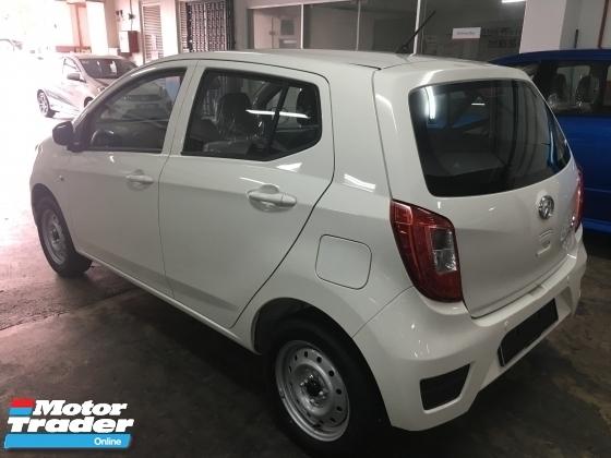 2019 PERODUA AXIA E FACELIFT MANUAL NEW YEAR SALES FAST CAR