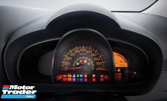2019 PERODUA AXIA E FACELIFT MANUAL BEST PROMOTION CAR FAST NEW