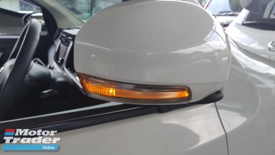 2015 PERODUA MYVI 1.5 SE FULL SERVICE HISTORY BY PERODUA LIKE NEW CAR CONDITION