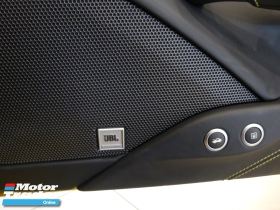 2016 FERRARI 488 GTB Spider 3.9 V8 Carbon Fibre Spec. HIGHEST Grade CAR. 4 Cam, JBL, Retractable Hard ToP. I.P.E