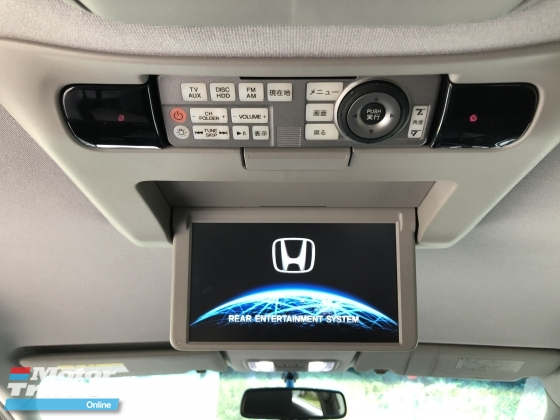 2011 HONDA ODYSSEY ABSOLUTE LIMITED HIGH SPEC KEYLESS PUSH START PADDLE SHIFTER 360 CAMERA WITH PARKING GUIDE LINES