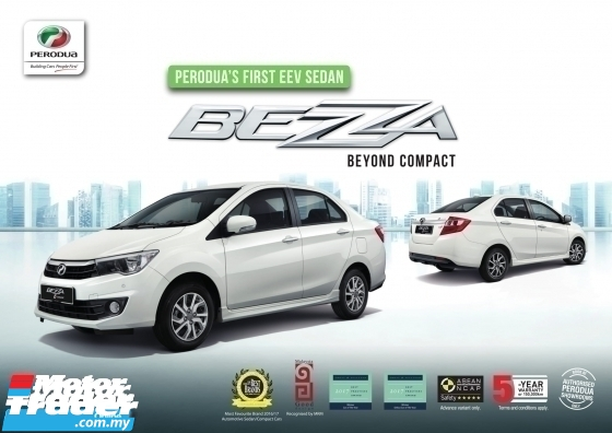 2019 PERODUA BEZZA GXtra AUTO YEAR END BEST PROMO FAST CAR