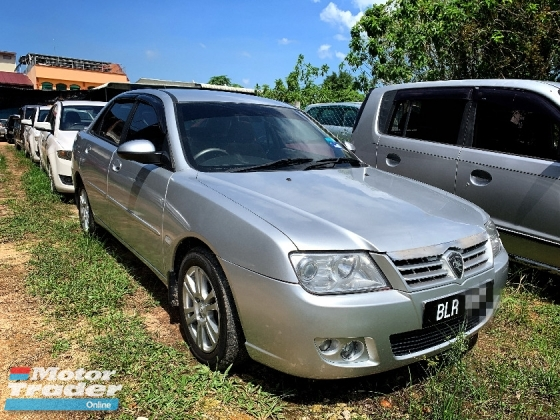 2010 PROTON WAJA 1.6 CPS Premium FULL Spec(MANUAL)2010.12 Only 1 UNCLE Owner, 89K Mileage, TIPTOP, ACCIDENT-Free,DIRECT-Owner, 2 AIRBEG& SPORTRIM