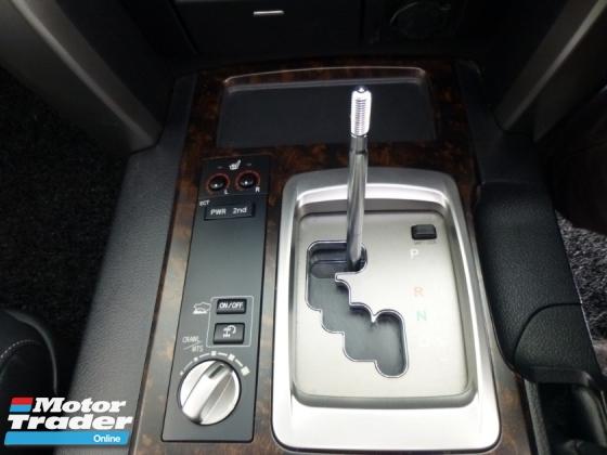 2014 TOYOTA LAND CRUISER 4.6 AX ZX. HIGHEST Grade CAR. Price NEGOTIABLE. WARRANTY. Free Servicing. Prado Range Rover Porsche