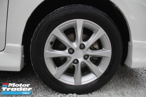 2012 PERODUA ALZA Perodua ALZA 1.5 EZi (A) PREMIUM HI-SPEC YR 2012