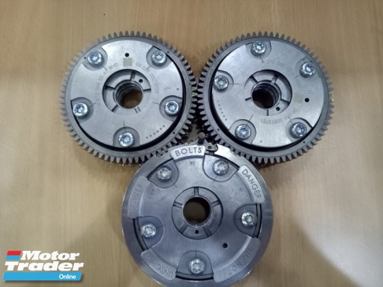 MERCEDES BENZ S350 W221 W272 CAM GEAR Half-cut