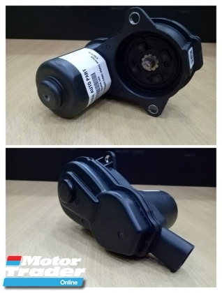 LAND ROVER RANGER ROVER EVOQUE VOGUE MERCEDES BENZ BENZ W166 ML GL BMW F10 F06 F25 HAND BRAKE MOTOR