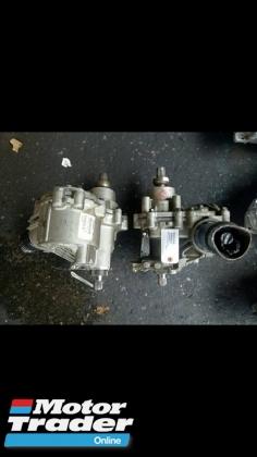 BMW 4WD L0NG GEAR