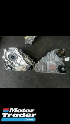 BMW 4WD L0NG GEAR Half-cut