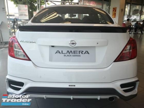 2019 NISSAN ALMERA CLEAN STOKE !!! All-New Almera 1.5CC VL SPEC !! Discount 15K!!!!!!