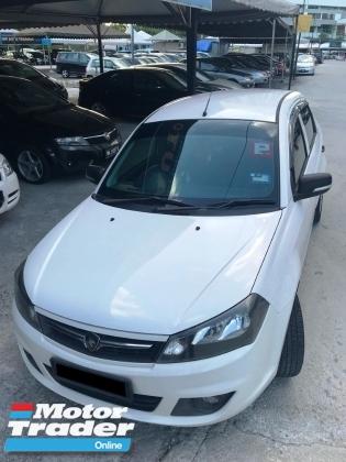 2014 PROTON SAGA FLX 1.3 CVT EXECUTIVE, 1 OWNER, CAR KING , ORI PAINT, FACELIFT .