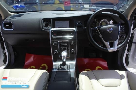 2013 VOLVO V60 Volvo V60 2.0 T5 FSPEC S60 WAGON C180 MAZDA 6 E250