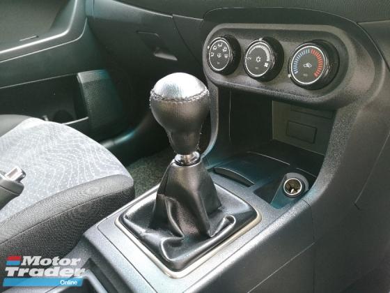 2011 PROTON INSPIRA 1.8 (M)EVO BODYKIT LANCER GT