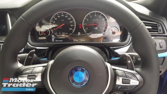 2014 BMW M5 Sedan 4.4 Unregister