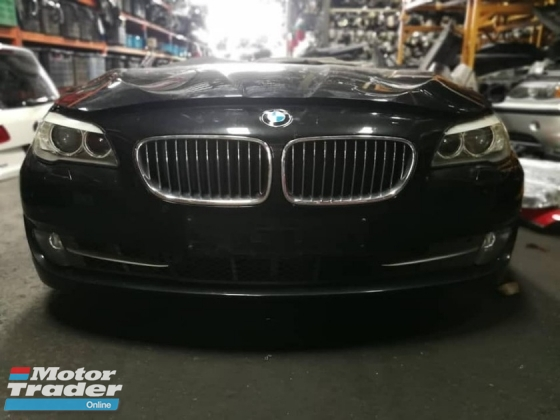 BMW F10 N20