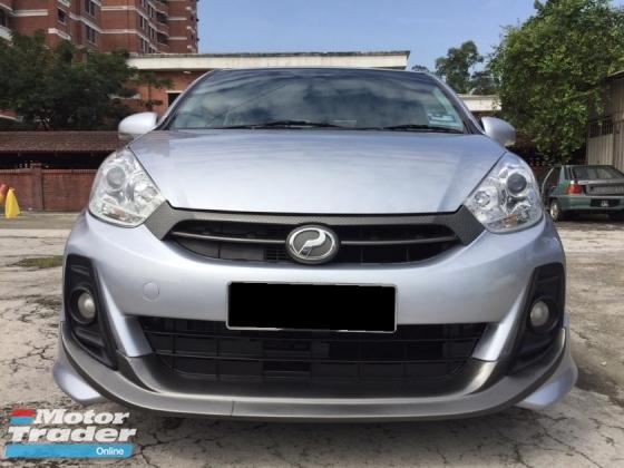 2012 PERODUA MYVI 1.5 SE, 1 Owner Car,7\