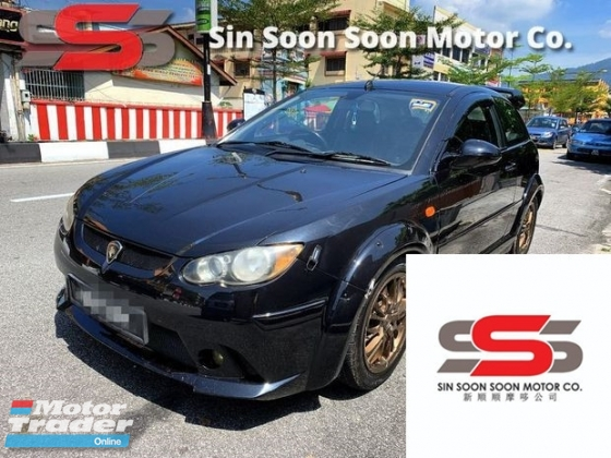 2010 PROTON SATRIA NEO 1.6 PREMIUM FULL Spec(MANUAL)2010 Only 1 UNCLE Owner, 58K Mileage, TIPTOP, ACCIDENT-Free, with BODYKIT, DVD, GPS & REVERSE Cam
