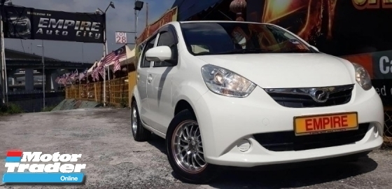 2014 PERODUA MYVI 1.3 ( A ) EZ TWIN CAM 16V !! NEW FACELIFT !! LAGI BEST MODEL !! PREMIUM SPECS !! ( WXX 6733 ) 1 CAREFUL OWNER !!