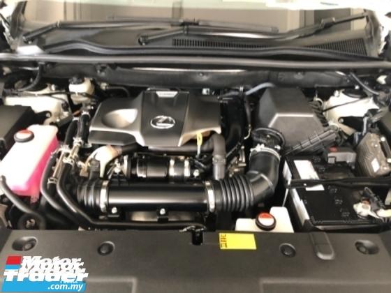 2014 LEXUS NX Unreg Lexus NX200T 2.0 Turbo Camera Keyless Push Start PowerBoot Paddle Shift 6G